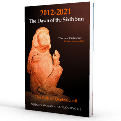 2012-2021 The Dawn of the Sixth Sun - Book Cover