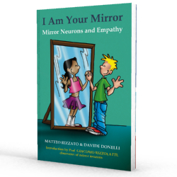 I am your mirror book cover