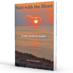 Start with the Heart - Book Cover